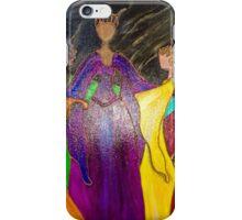 Sisterhood iPhone Case/Skin