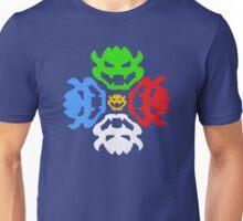 Colorful Boss  Unisex T-Shirt