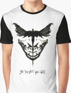 Batface Graphic T-Shirt