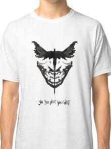 Batface Classic T-Shirt
