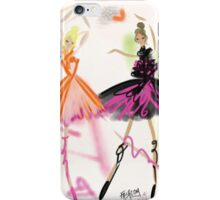 JUST DANCE iPhone Case/Skin