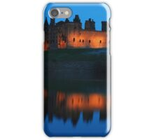 Linlithgow Palace iPhone Case/Skin