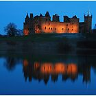 Linlithgow Palace by MY Scotland
