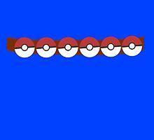 Pokemon Trainer by mahendragon