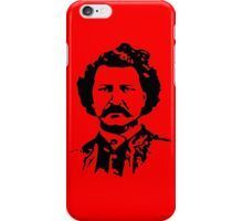Louis Riel  iPhone Case/Skin