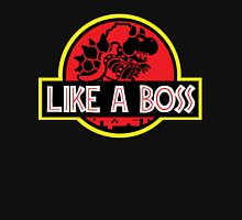 Jurassic BOSS Unisex T-Shirt