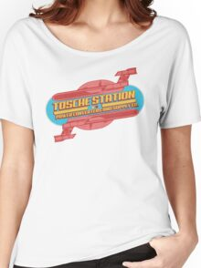 Tosche Station  Women's Relaxed Fit T-Shirt
