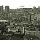 Pendik,ISTANBUL by rasim1