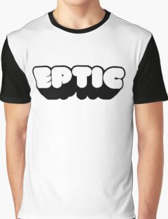 EPTIC Graphic T-Shirt