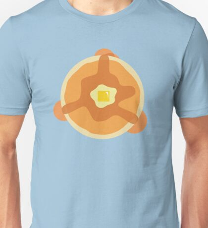 The Independent Pancake Unisex T-Shirt