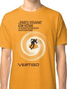 VERTIGO. HITCHCOCK Classic T-Shirt