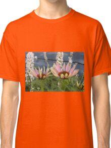 Echinacea Blossoms Classic T-Shirt