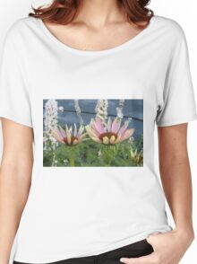 Echinacea Blossoms Women's Relaxed Fit T-Shirt