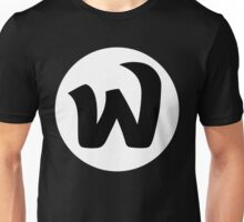 EPHWURD BLACK LOGO Unisex T-Shirt