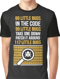 Bug Graphic T-Shirt