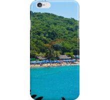 Acapulco iPhone Case/Skin