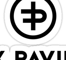 FLUX PAVILION Sticker