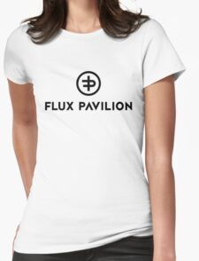 FLUX PAVILION Womens Fitted T-Shirt