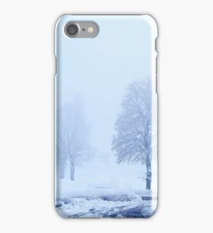 Country Road... iPhone Case/Skin