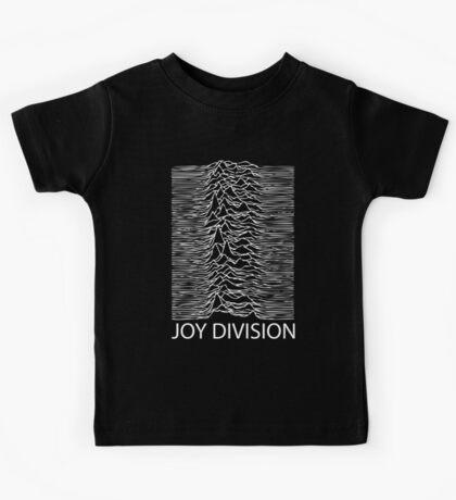 Joy Division W Kids Tee