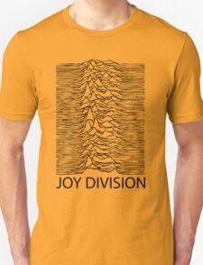 Joy Division B Unisex T-Shirt
