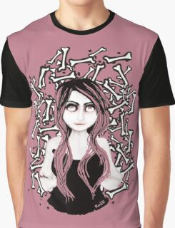 BONE ☠ COLLECTOR Graphic T-Shirt
