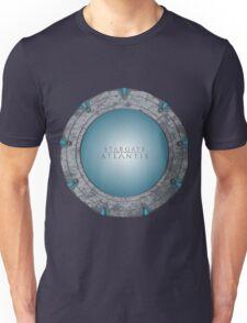 Stargate Atlantis T-Shirt
