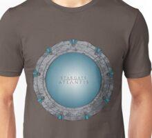 Stargate Atlantis Unisex T-Shirt