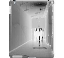 Ghosts of Light, Belgium iPad Case/Skin
