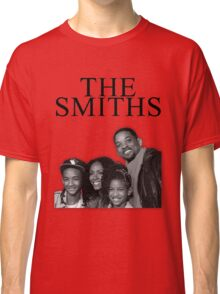 the smiths Classic T-Shirt