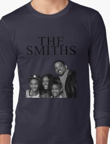 the smiths Long Sleeve T-Shirt