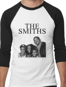 the smiths Men's Baseball ¾ T-Shirt