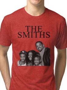 the smiths Tri-blend T-Shirt