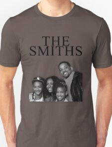 the smiths Unisex T-Shirt