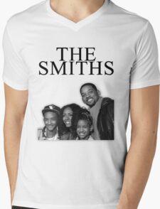 the smiths Mens V-Neck T-Shirt
