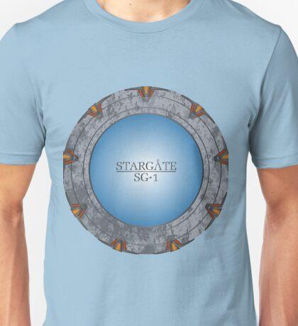 Stargate SG1 Unisex T-Shirt