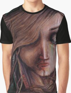 Disturbance of the pain-sensitive structures in my head Graphic T-Shirt