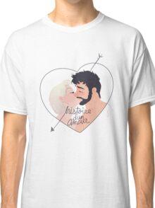 Histoire d'un amour Classic T-Shirt