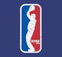Ballin' Bernie Unisex T-Shirt