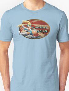 Street Fighter V  R-Mika's Gym Unisex T-Shirt