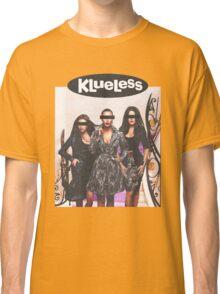 Klueless Classic T-Shirt