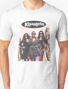 Klueless Unisex T-Shirt