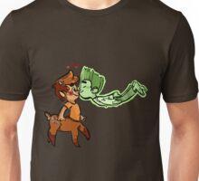 Monster Falls Pals!  Unisex T-Shirt