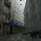 Comparisons angled onto contrasting viewpoints. 32 by Juan Antonio Zamarripa [Esqueda]