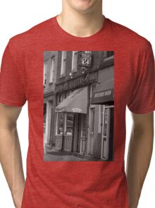 Portland, Maine - Shops Tri-blend T-Shirt