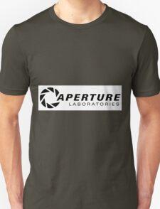 Portal Aperture Science Logo T-Shirt