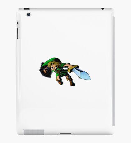 The Legend of Zelda - Link iPad Case/Skin