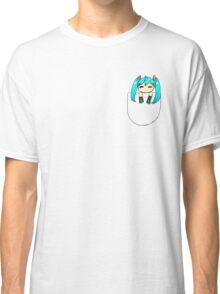 Chibi miku Classic T-Shirt