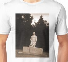WW1 German War Memorial Unisex T-Shirt