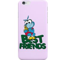 Muppet Babies - Gonzo & Camilla 01 - Best Friends iPhone Case/Skin